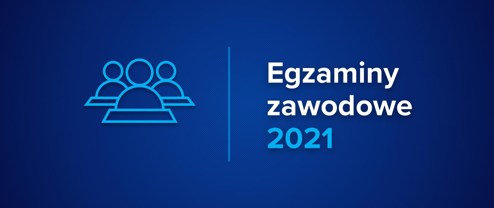 Harmonogram egzaminów zawodowych – czerwiec 2021
